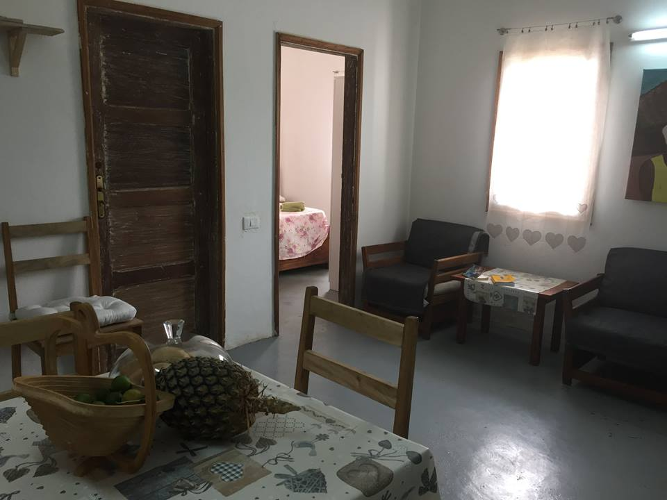 Appartamento in affitto in isola con foresta in africa occidentale