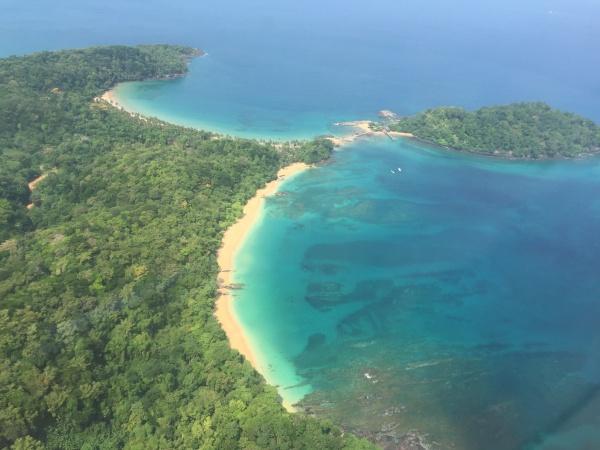 L'Isola di Principe (STP)