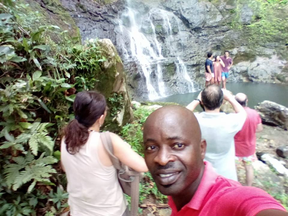 Soggiorno in appartamento con escursione alla scoperta di foreste e cascate nell'isola di Principe