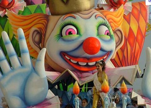 Dove soggiornare a Carnevale a Follonica
