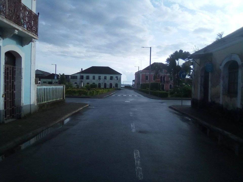 Offerta appartamento in affitto nell'Isola di Principe STP isola e del cacao poco turistiche