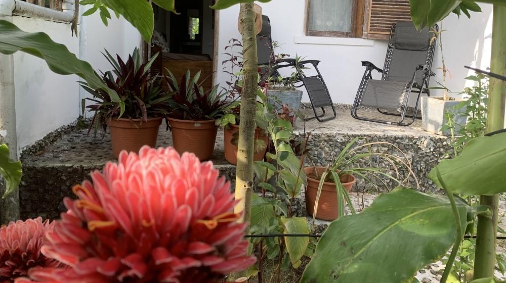 Affittasi casa nelle isole del cacao Sao tomè e principe