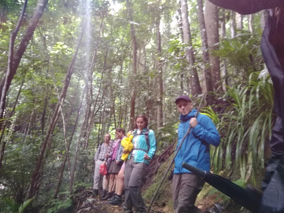 Vacanza a Santo Antonio Isola di Principe africa con escursioni nella foresta vergine dell'isola