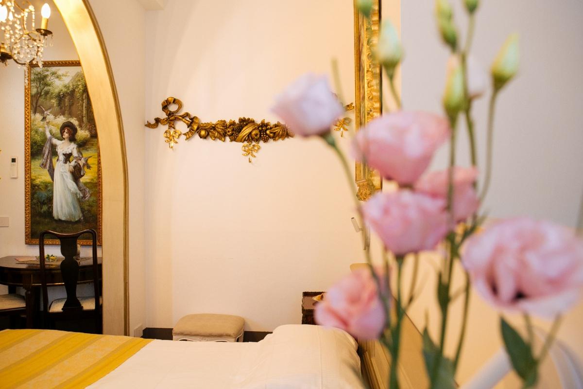 affitto camere e suite di charme in toscana mare