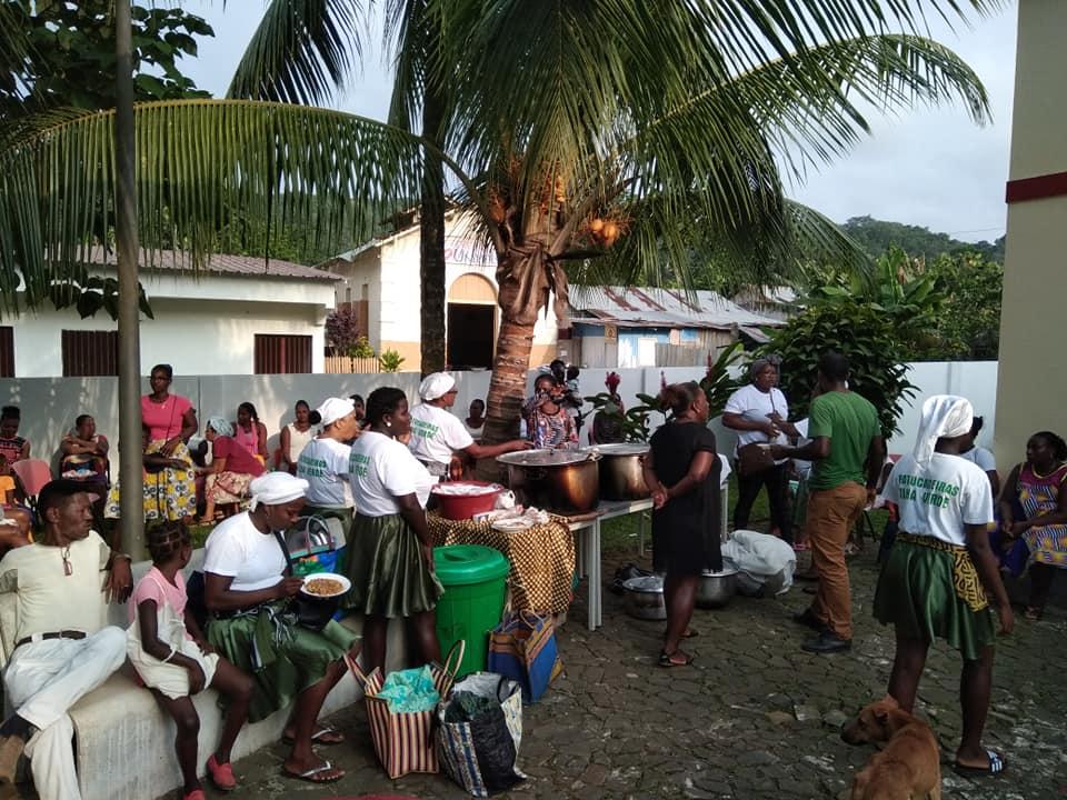 Soggiorno in appartamento a Santo Antonio alla scoperta di tradizioni dell'Isola di Principe