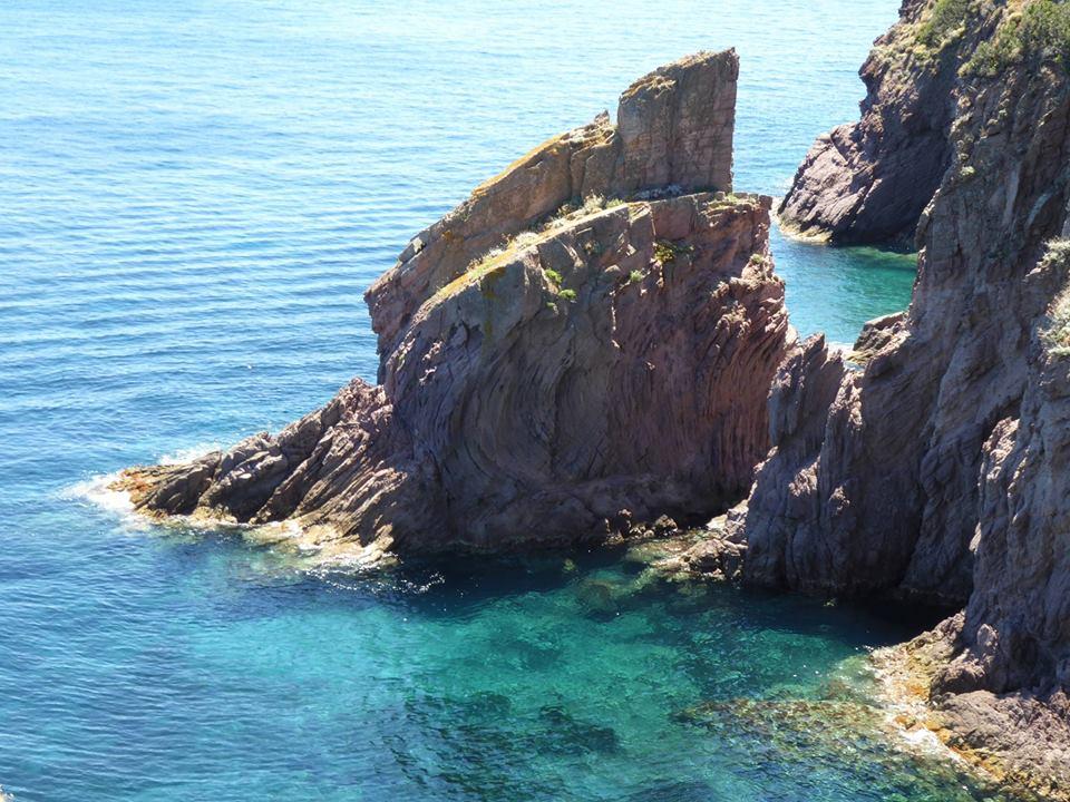 Gita a Capraia - trip to Capraia Island from Domus Socolatae