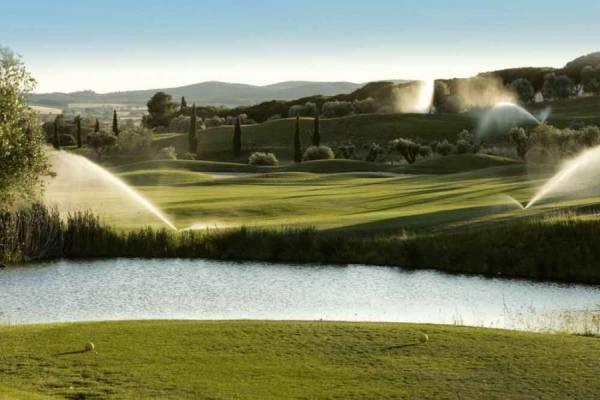 Il golf a Follonica