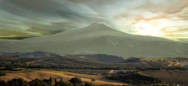 Il Monte Amiata