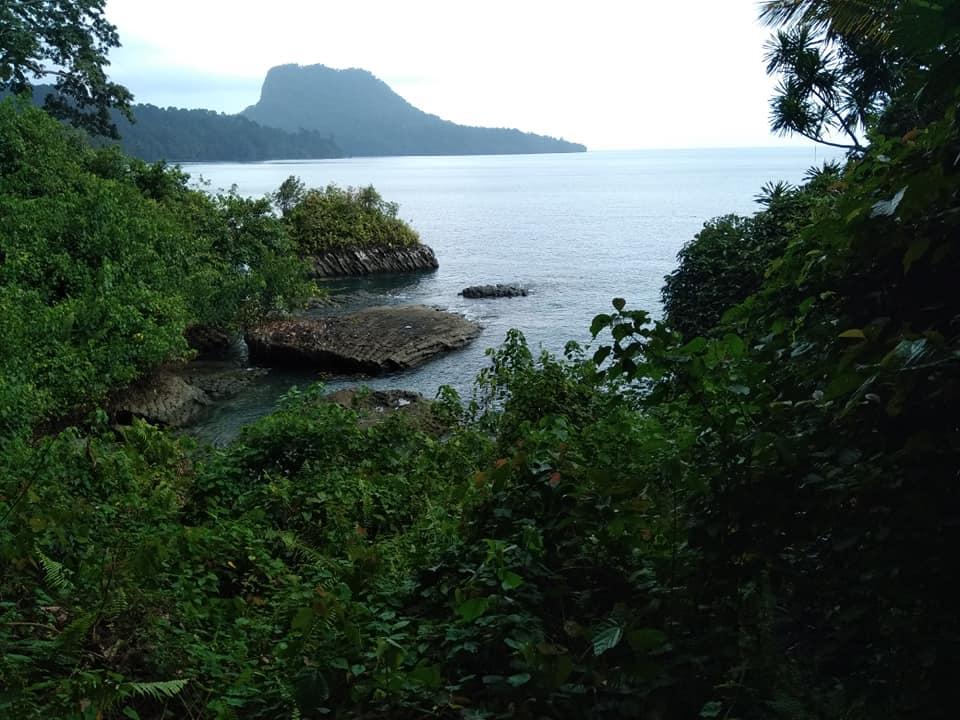 Vacanza avventura in Africa nell'isola di Principe Sao tomè e Principe foresta incontaminati