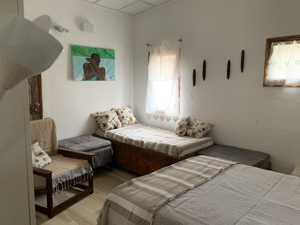Dove dormire nell'isola di principe a Sao tomè e principe
