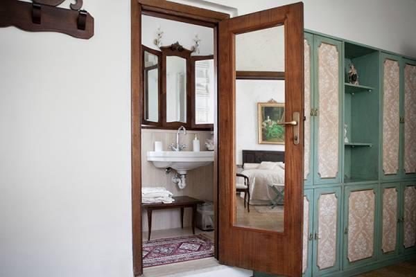 suite villa liberty a follonica