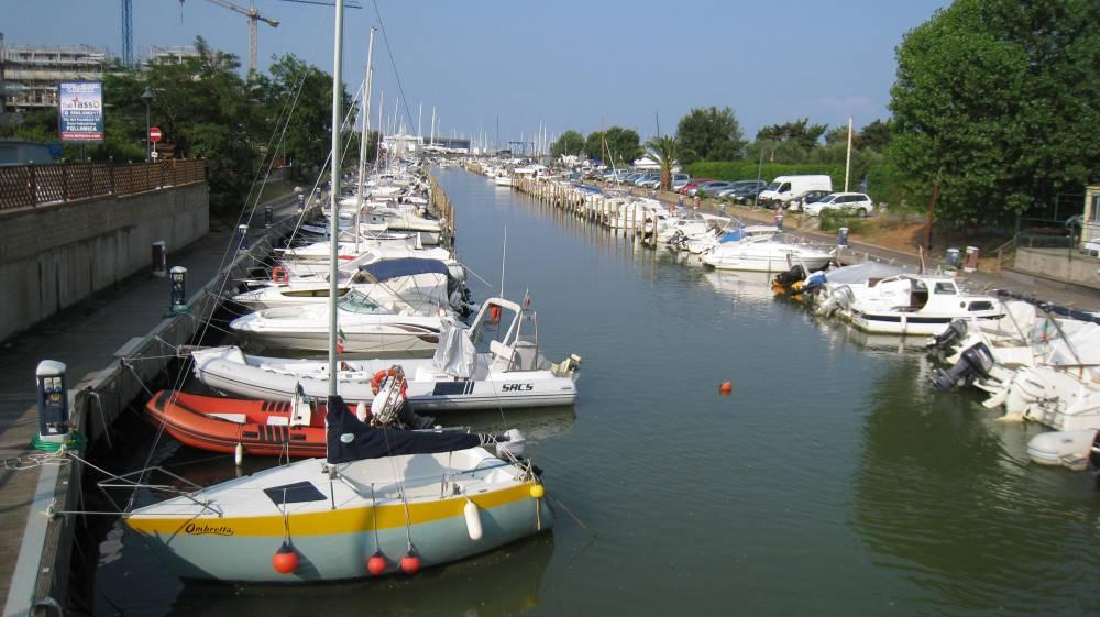 Escursioni in barca a Follonica