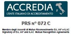 protocollo di sanificazione certificato