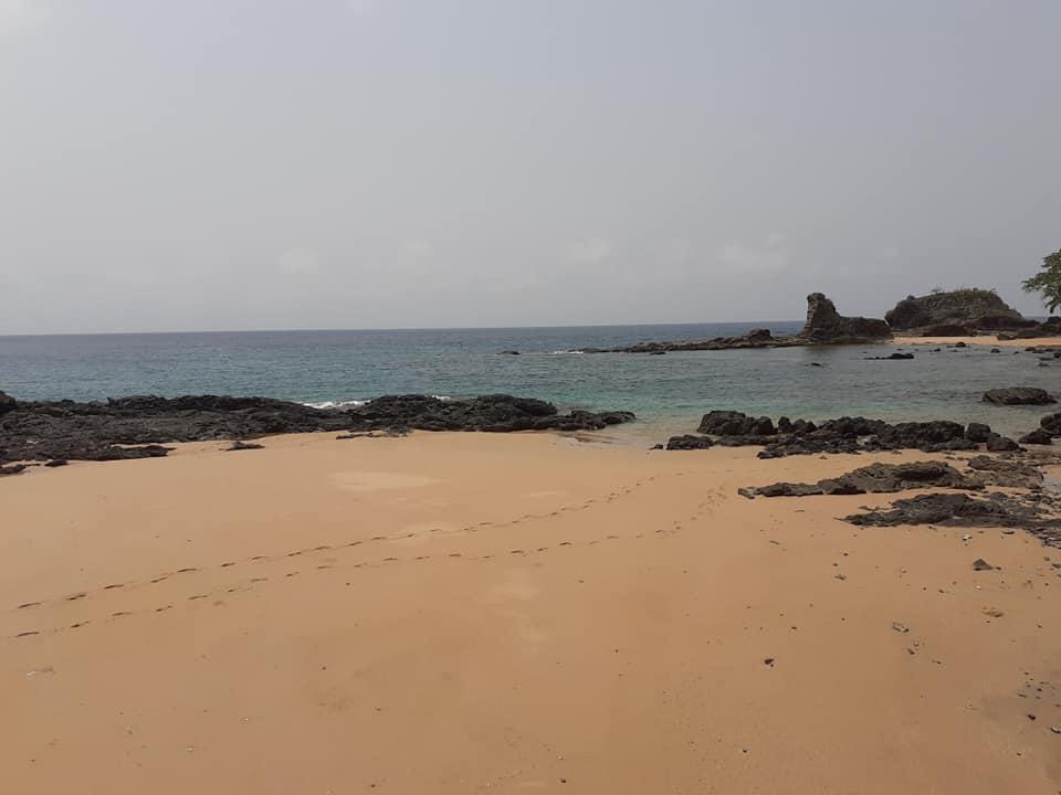 Soggiorno in appartamento a Santo Antonio alla scoperta di Praia Banana Isola di Principe STP