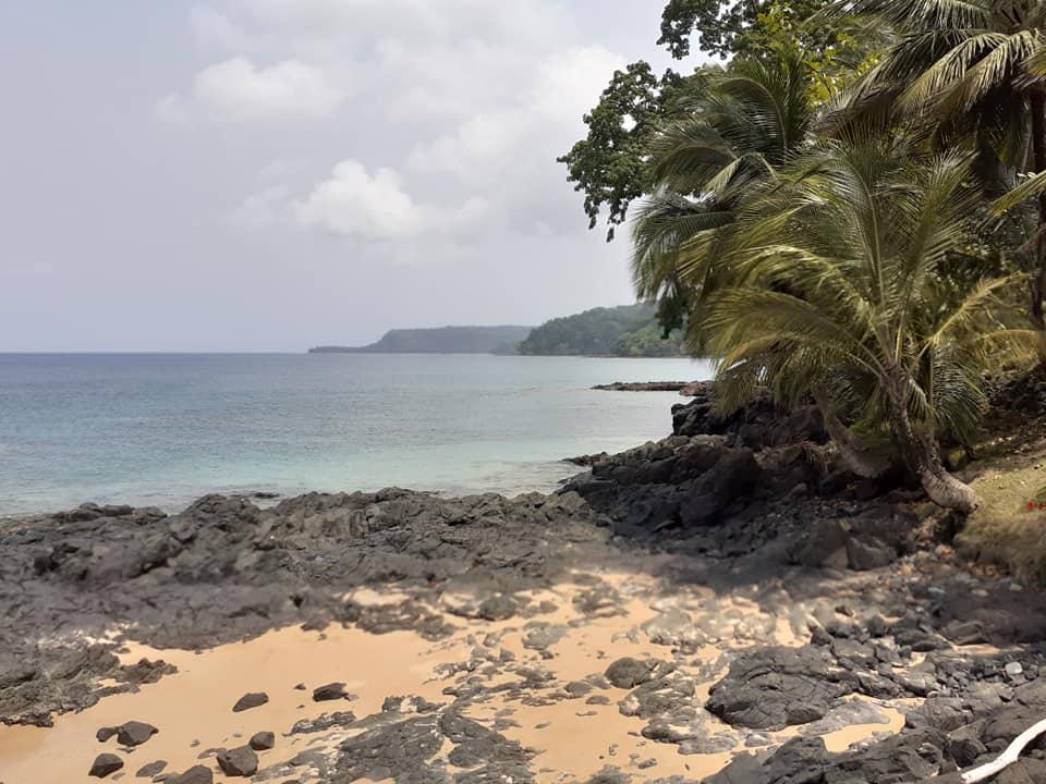 Spiagge e mare in vacanza a Principe STP