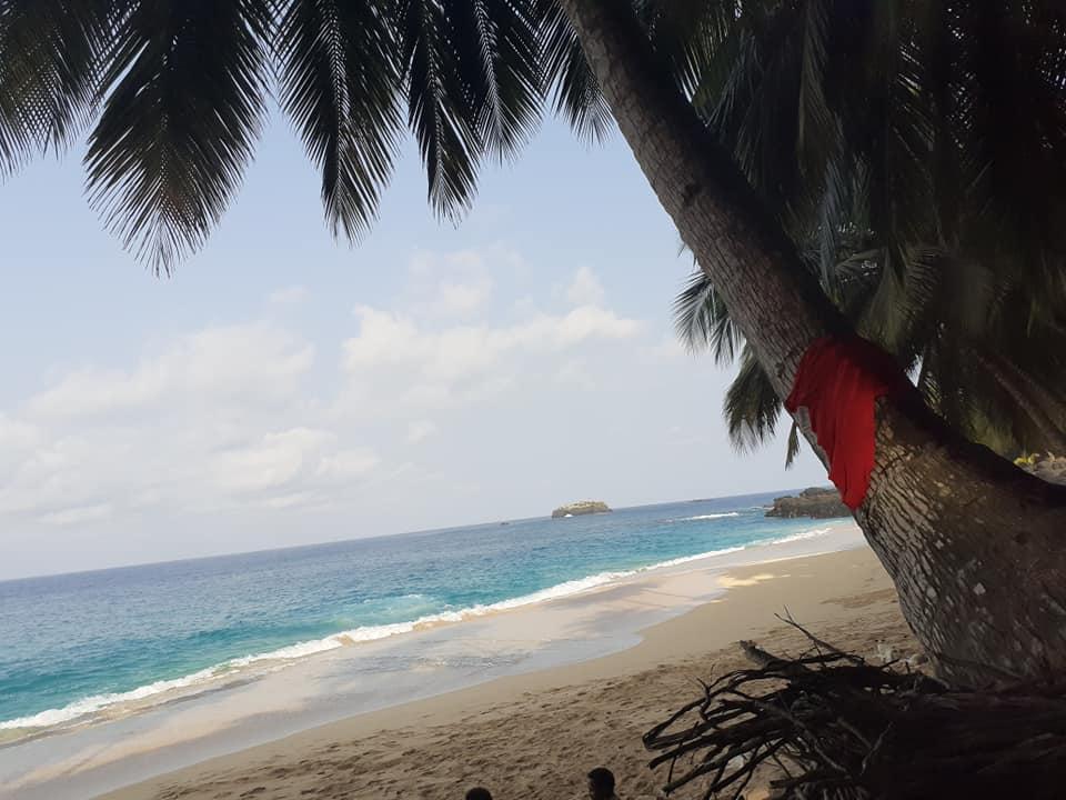 Offerta vacanza alternativa isola principe STP poco turistica