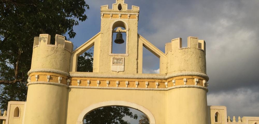 Offerta soggiorno nell'isola di Principe Sao tomè alla scoperta di antiche roca coloniali