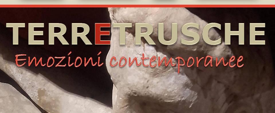TerrEtrusche Accessibili - Etruschi Multisensoriali