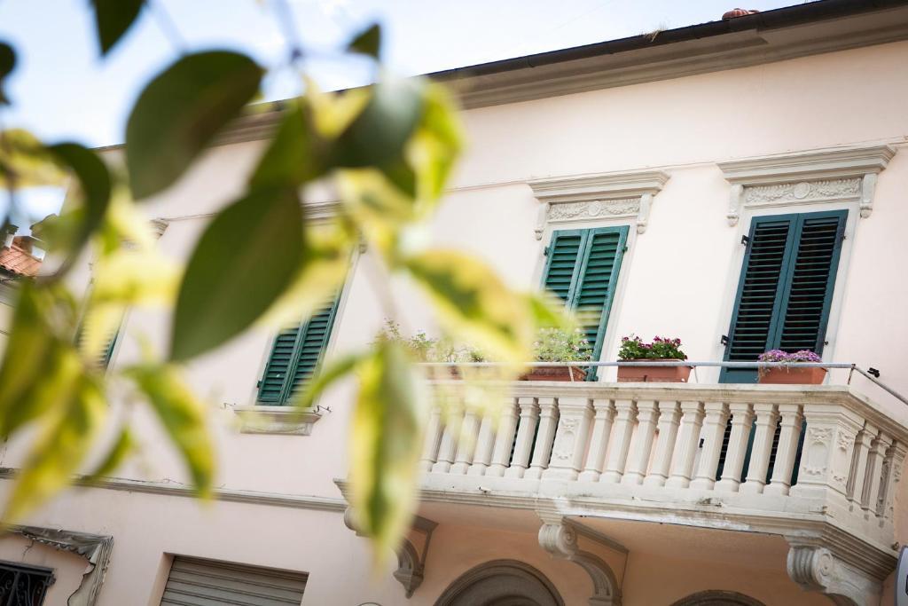 vacanze al mare in villa storica toscana