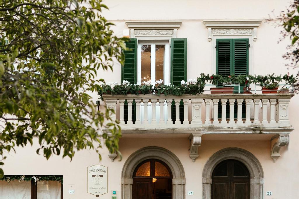 villa storica in toscana al mare